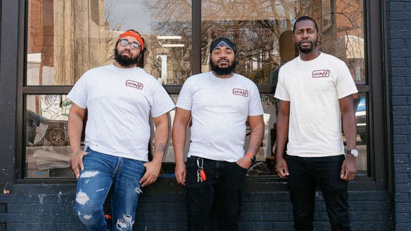 Childhood Friends Open Pizzeria In Philadelphia Exclusively Employing Formerly Incarcerated Individuals