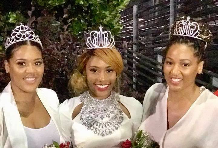 Three-Peat: These Three Sisters Have All Won Homecoming Queen