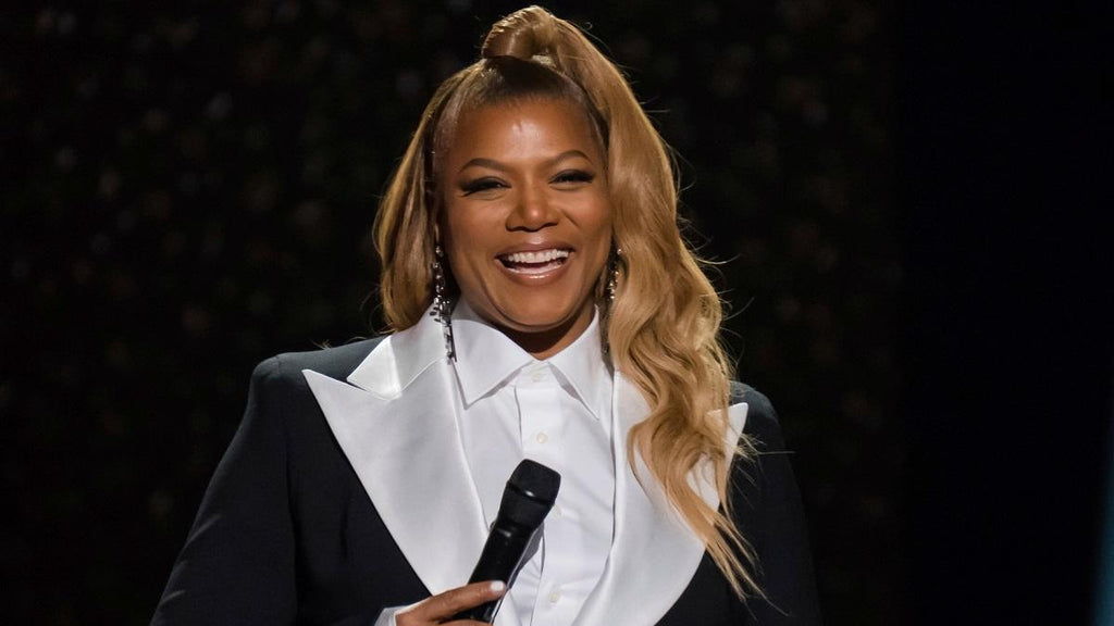 Queen Latifah is Building a $14 Million Housing Complex in Her Hometown of Newark