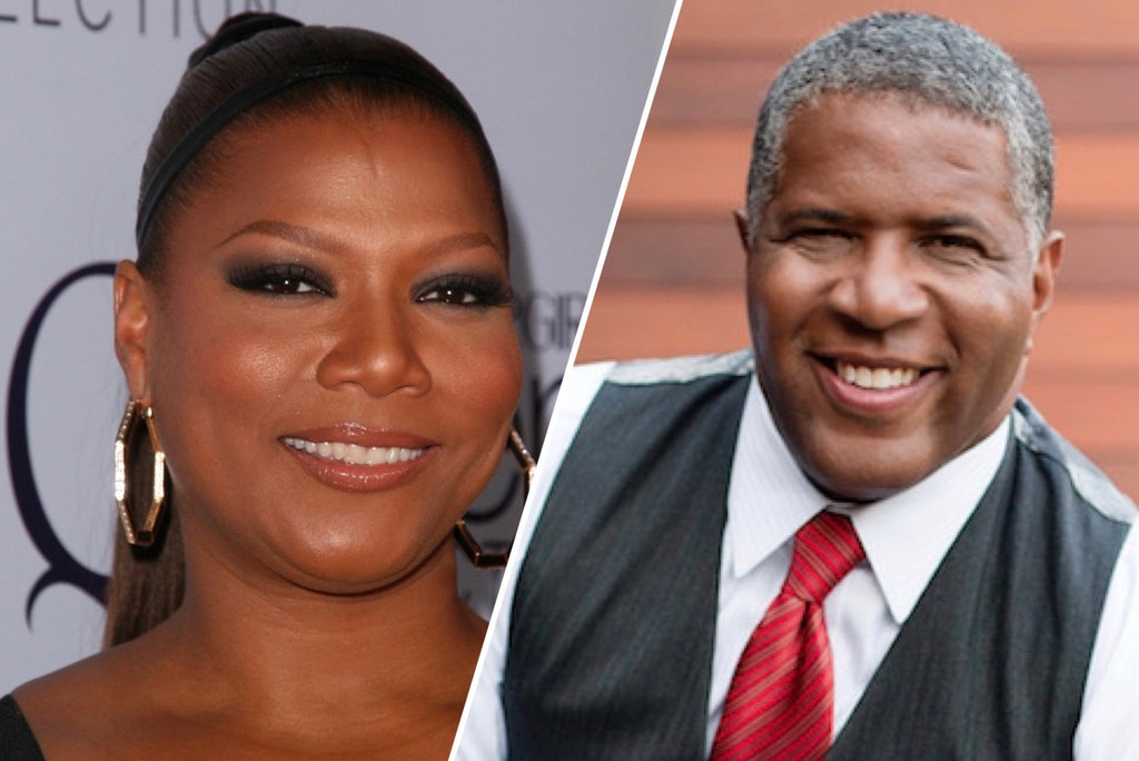 Harvard Set to Honor Queen Latifah and Robert F. Smith