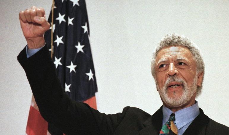Remembering Ron Dellums, A Founder Of The Congressional Black Caucus
