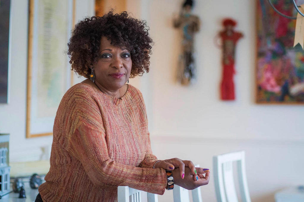 Pulitzer Prize Winner And Poet Laureate Rita Dove Appointed Poetry Editor Of The New York Times
