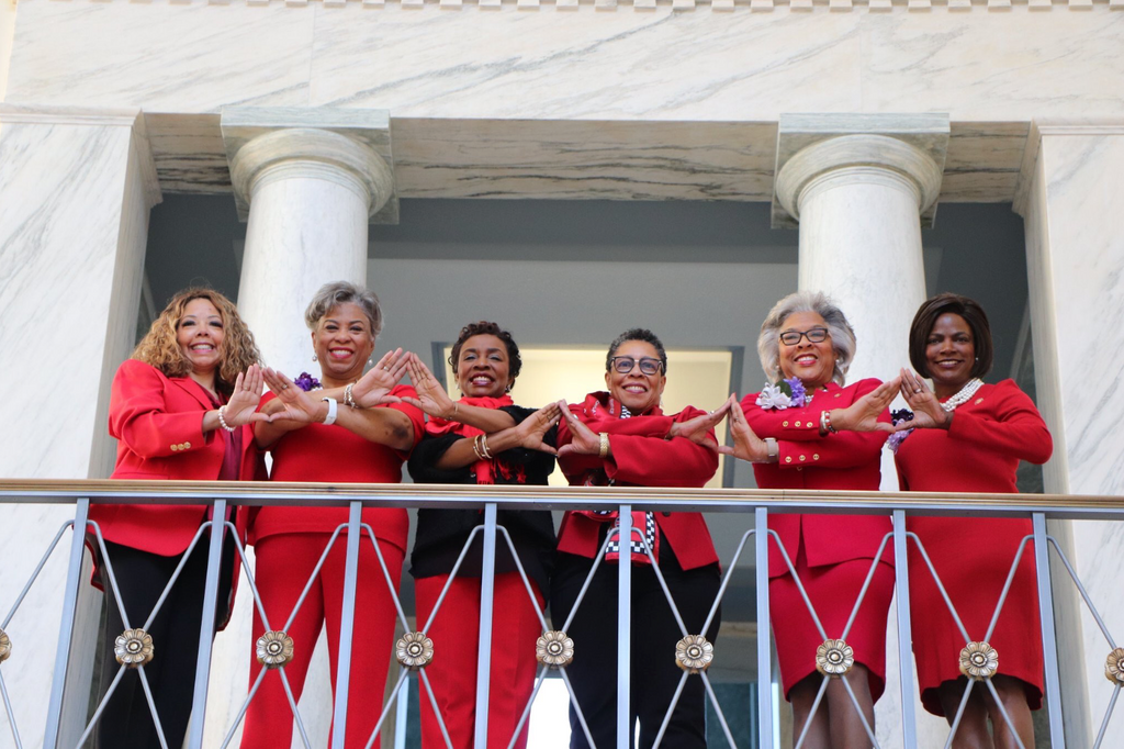 Delta Sigma Theta On Continuing Its Legacy Of Service