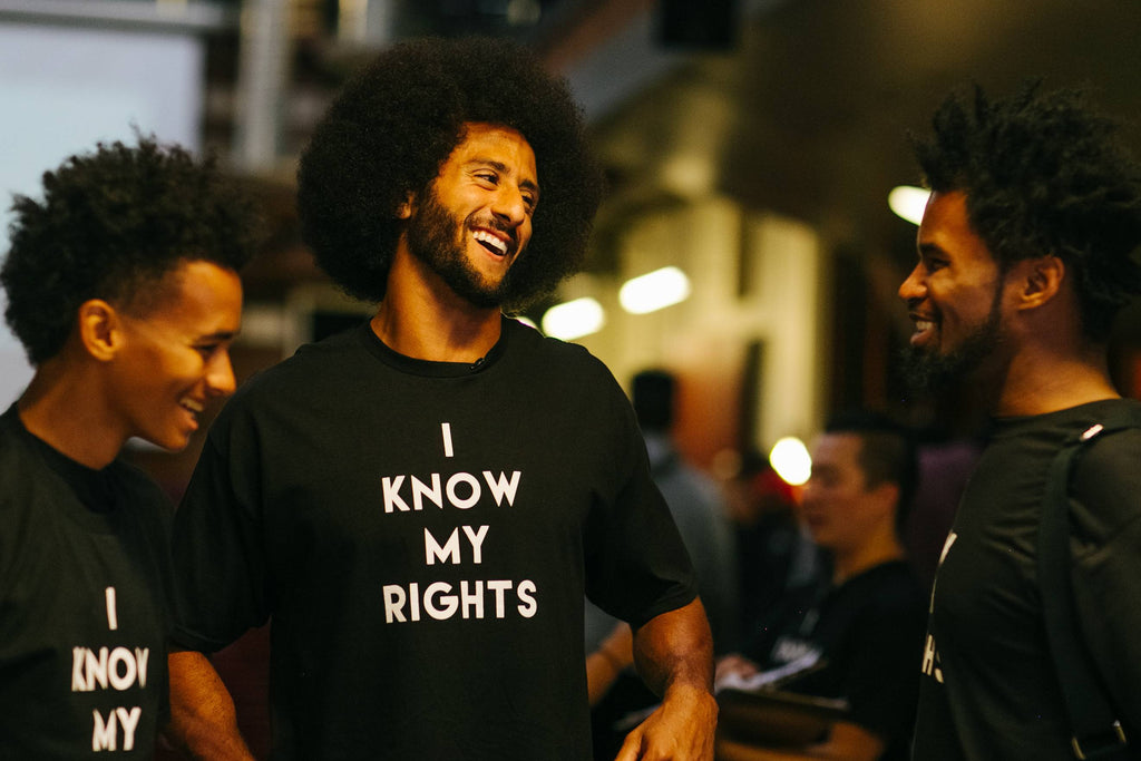 30 Colin Kaepernick Facts To Celebrate His 30th Birthday