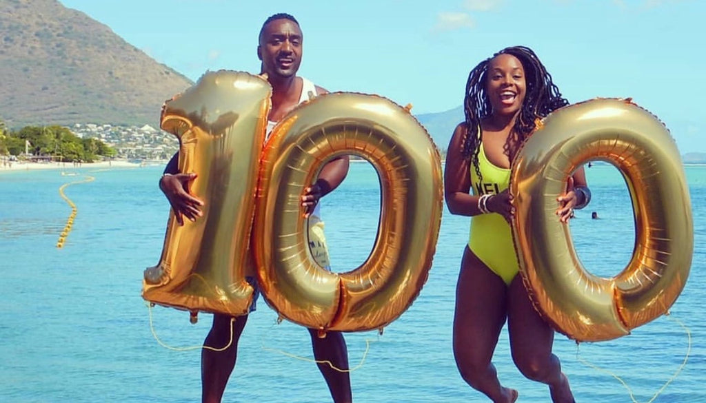 This Couple Just Traveled To 100 Countries And Now They're Building A Platform To Help You Do The Same