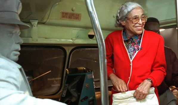 Mrs. Rosa Parks Day: Alabama Designates Holiday To Honor The Mother Of The Civil Rights Movement