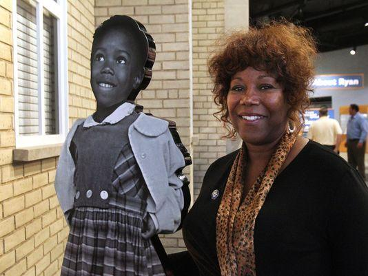 Agree, this ruby bridges adult consider