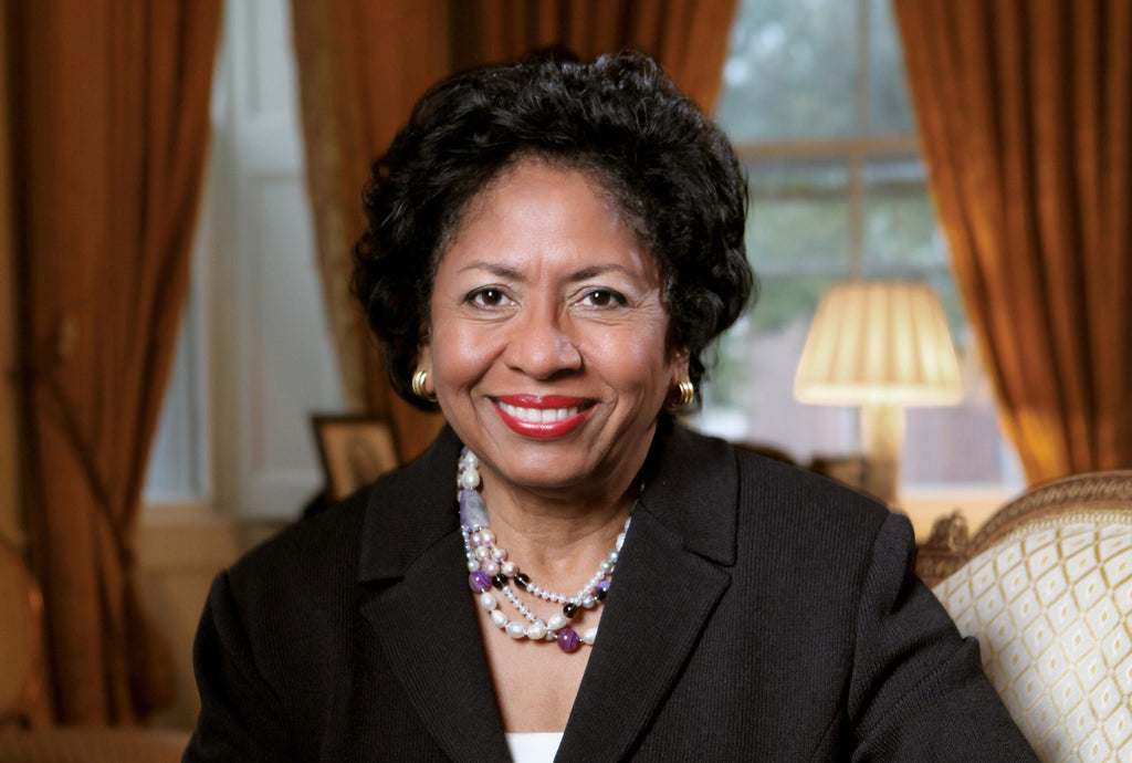 Ruth Simmons Officially Named The First Woman President Of Prairie View A&M University