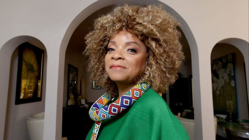 Ruth E. Carter To Be Honored By The Costume Designers Guild With Its Career Achievement Award