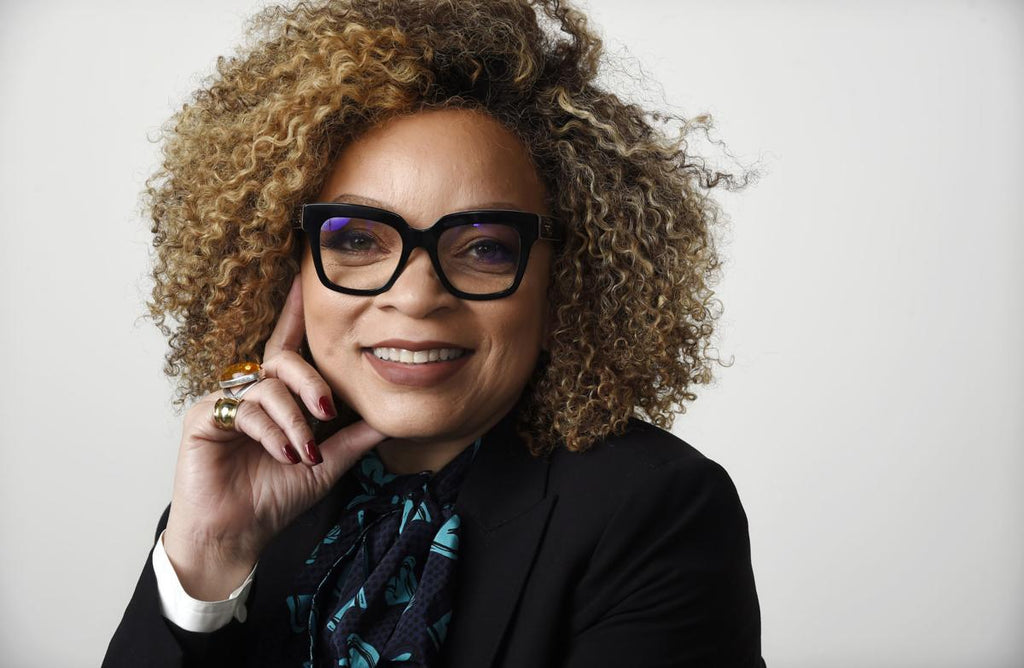 Legendary Costume Designer, Ruth E. Carter, is Sharing Her Years of Wardrobe Experience on Twitter and It's Everything