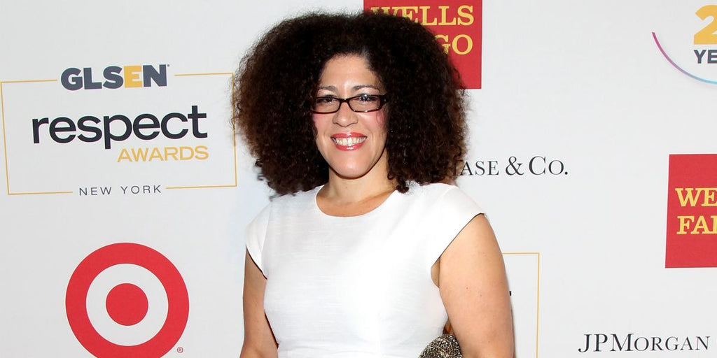 Rain Pryor, Daughter of Famed Comedian Richard Pryor, Runs for Baltimore's City Council