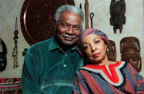 The Archives of Legendary Couple Ruby Dee and Ossie Davis Are Now Open To The Public at The Schomburg