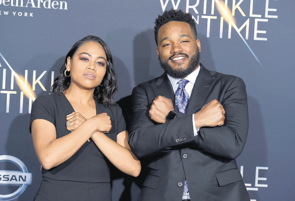 Ryan Coogler and Wife Zinzi Evans Set to Produce New Harlem Monster Hunters Movie