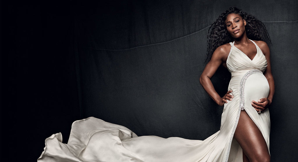 It's A Girl: Serena Williams Welcomes First Child Into The World