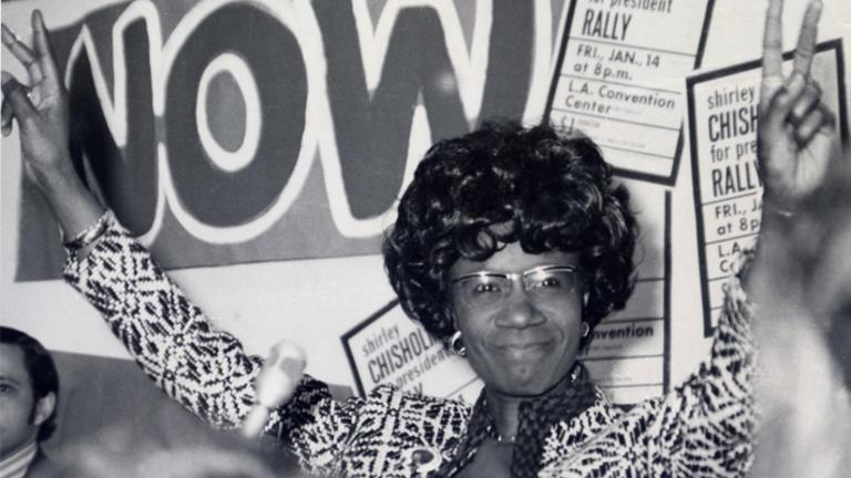 New State Park In Brooklyn Will Honor The Work And Legacy Of Shirley Chisholm