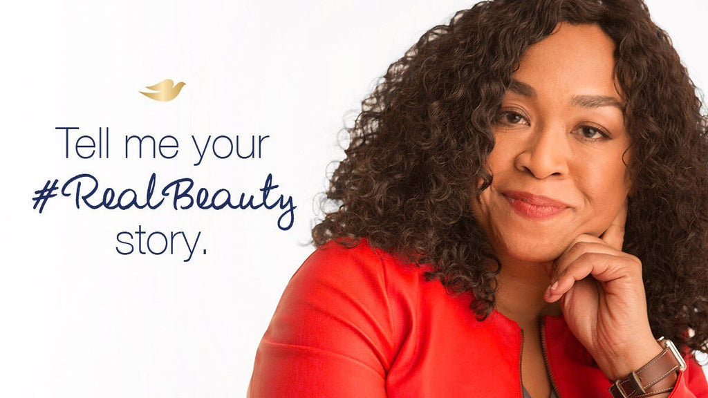 Shonda Rhimes Partners With Dove To Bring Women's 'Real Beauty' Stories To Life