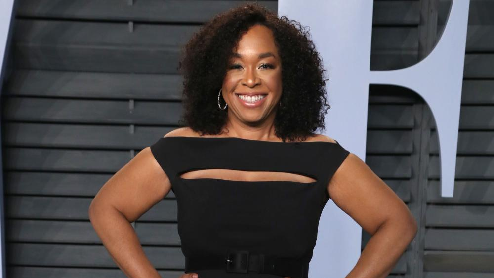Shonda Rhimes Is Developing Eight New Series For Netflix