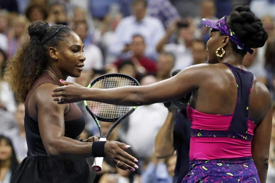 It's A Win For The Williams Family: Serena Advances To Fourth Round Of U.S. Open