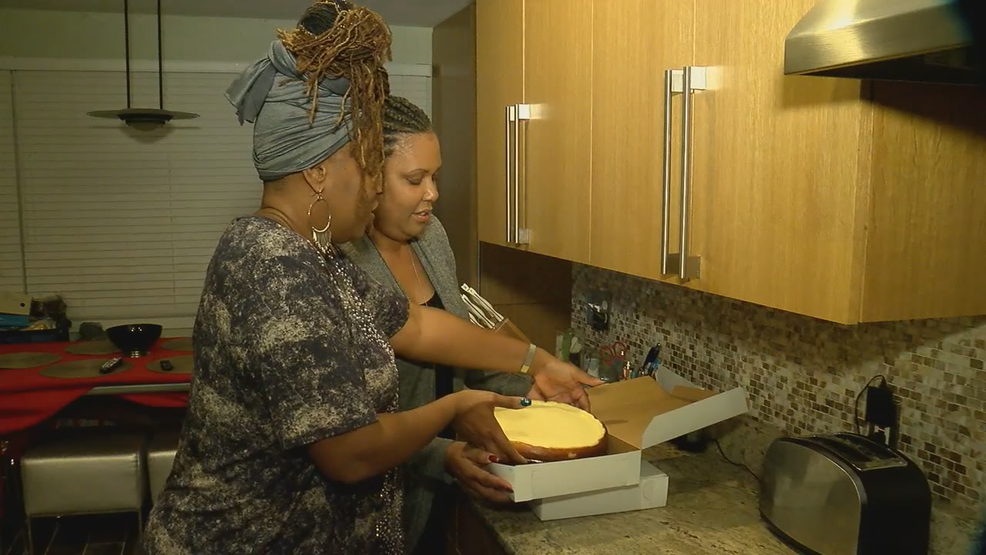 Making A Way Out of No Way: Two Furloughed Sisters Start Cheesecake Business