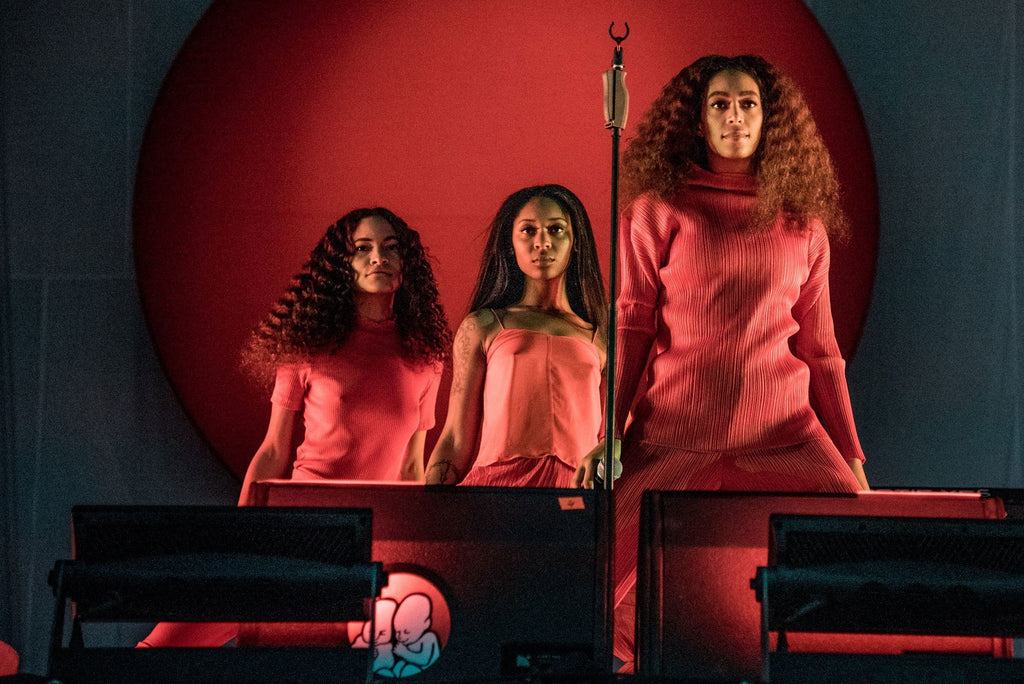 Solange To Perform Hurricane Harvey Benefit Concert