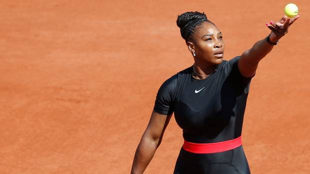 Serena Williams Had To Withdraw From The French Open, But Her Grand Slam Return Was Still An Inspiration To Us All