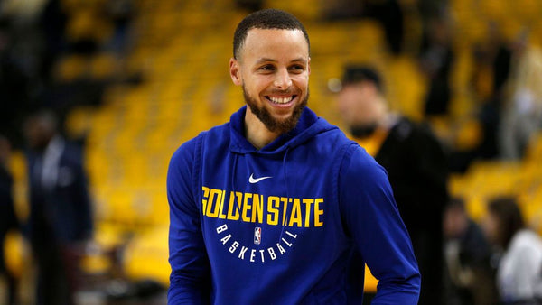 Steph Curry Had The Best Response To A 9-Year-Old Who Asked Why His Shoes Didn't Come In Girls' Sizes