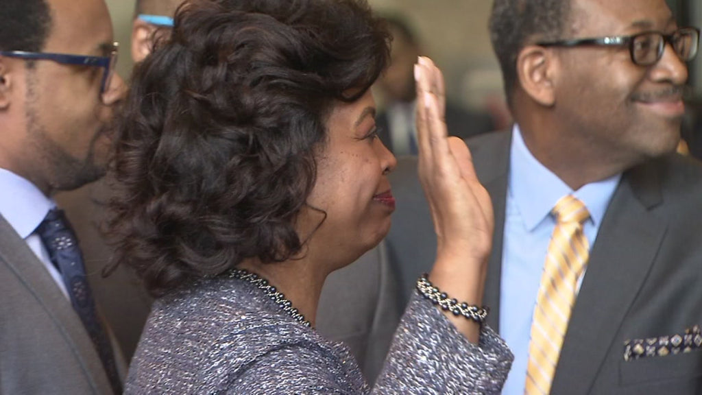 Cheri Beasley to Make History as First Black Woman Chief Justice of the North Carolina Supreme Court
