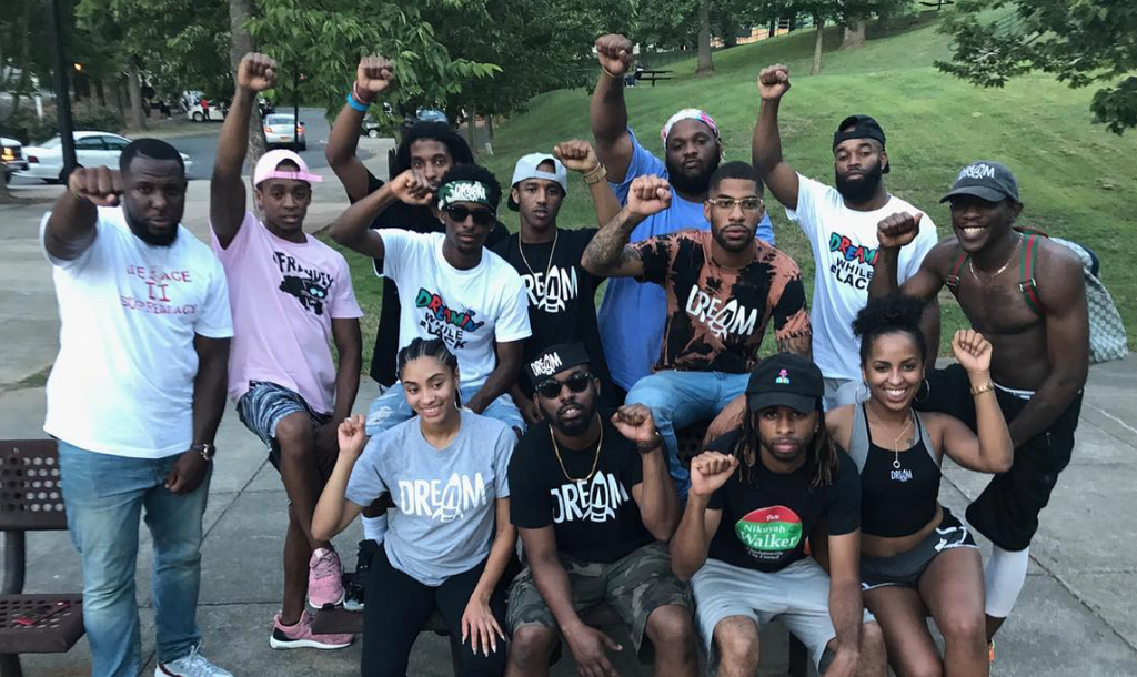 Charlottesville, Virginia: These Young Men And Women Gave Away Almost 100 Filled Backpacks To Kids And Families In Need