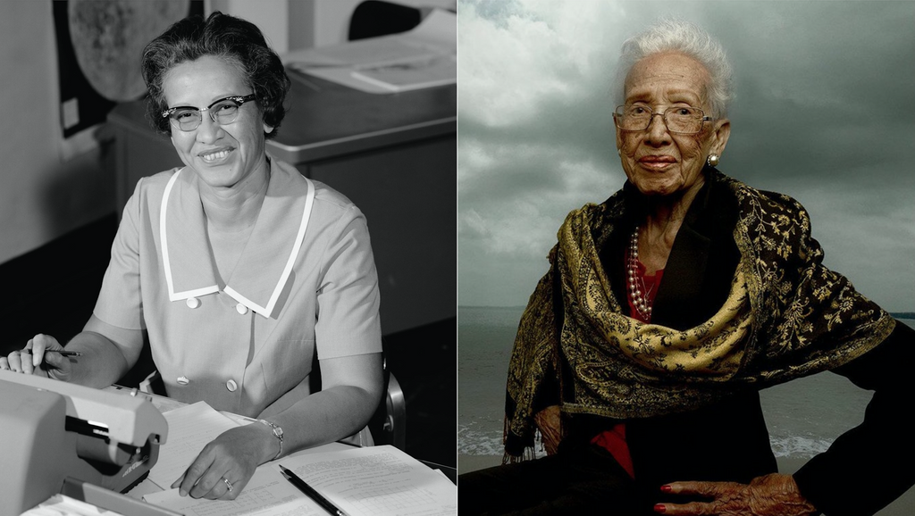 9 Facts To Celebrate Katherine Johnson's 99th Birthday