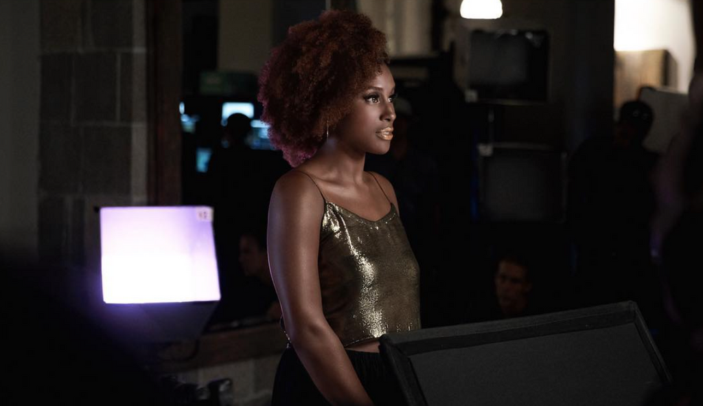 Issa Rae Is Officially A CoverGirl