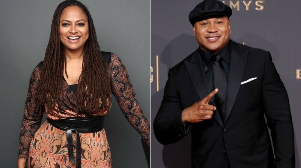 Ava DuVernay, LL CooL J And More Named Recipients Of Harvard's 2017 W.E.B. Du Bois Medals