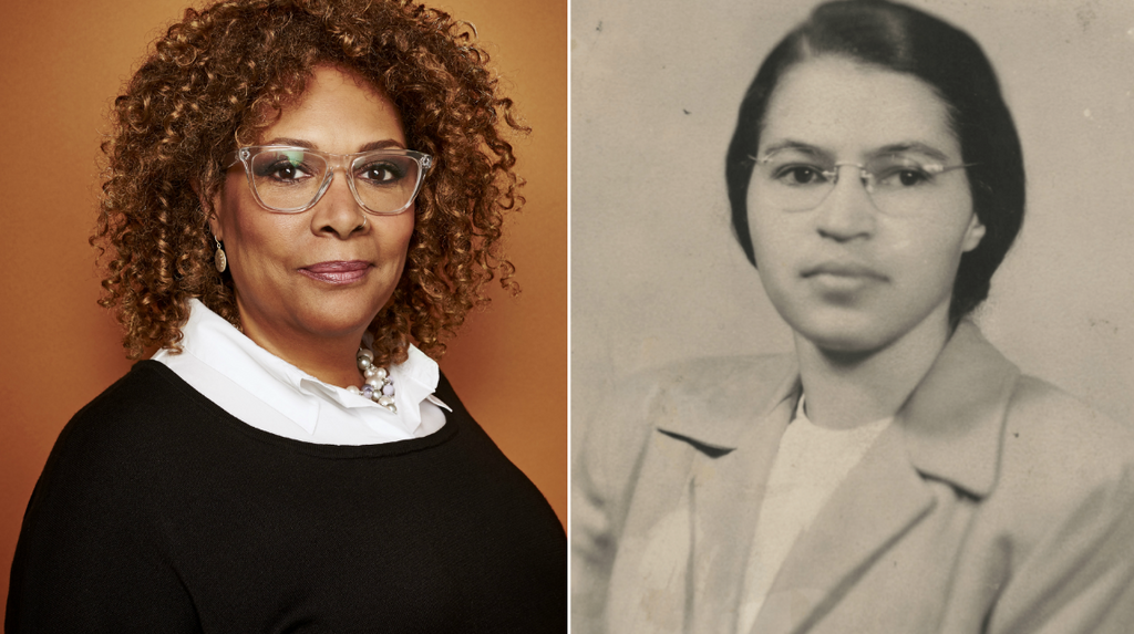 Julie Dash To Create A Film On The Early Activism Of Rosa Parks