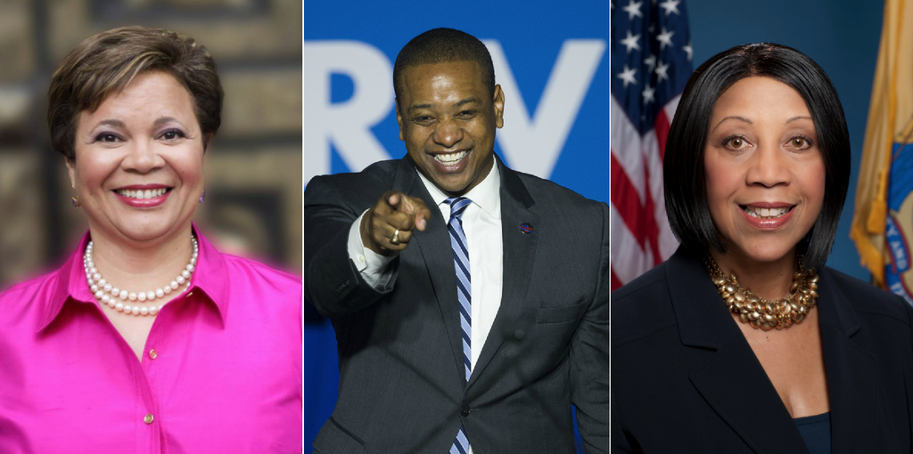 Black Excellence For The Win: Here Are The Candidates That Just Made Political History