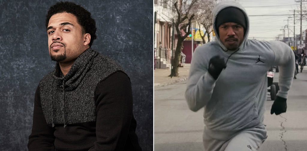 Steven Caple Jr. Is the New 'Creed 2' Director