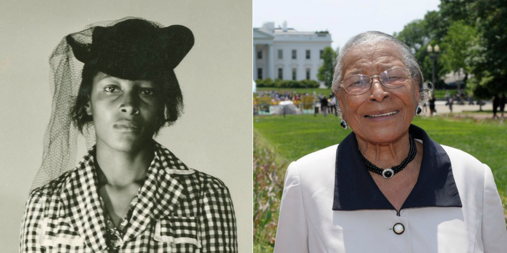 Remembering Civil Rights Hero Recy Taylor