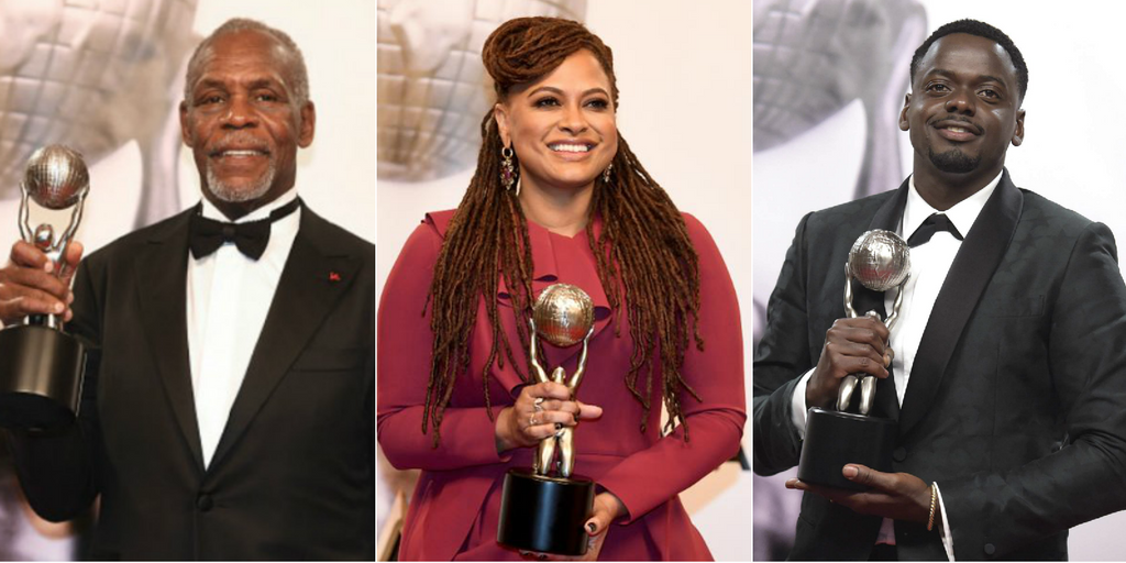 Black Excellence: Here Are All The Winners Of The 2018 NAACP Image Awards