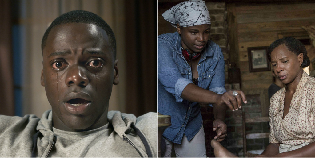 Jordan Peele's 'Get Out' And Dee Rees' 'Mudbound' Just Received Multiple Oscar Nominations