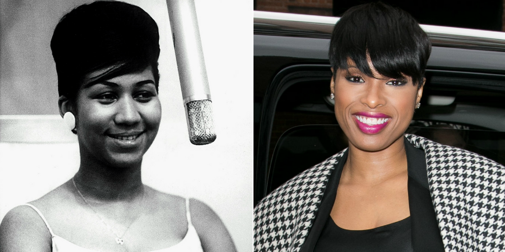 Jennifer Hudson Set To Star In Aretha Franklin Biopic