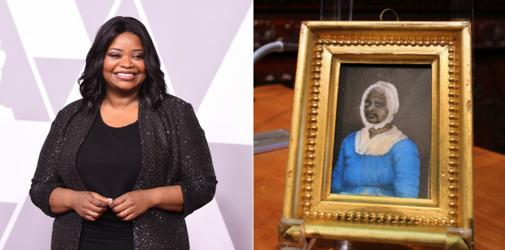 Octavia Spencer To Produce Film About First Enslaved African American To File And Win A Freedom Suit
