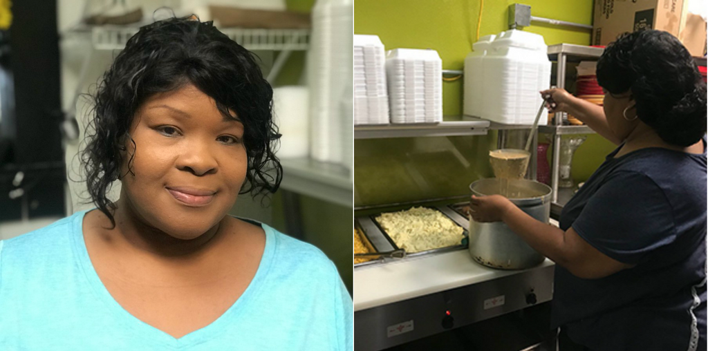Black-Owned Dallas Restaurant Closes Weekly To Serve And Uplift The Homeless