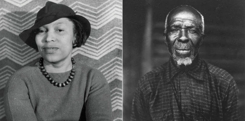 Archived Zora Neale Hurston Work, 'Barracoon,' Is Finally Published And Released