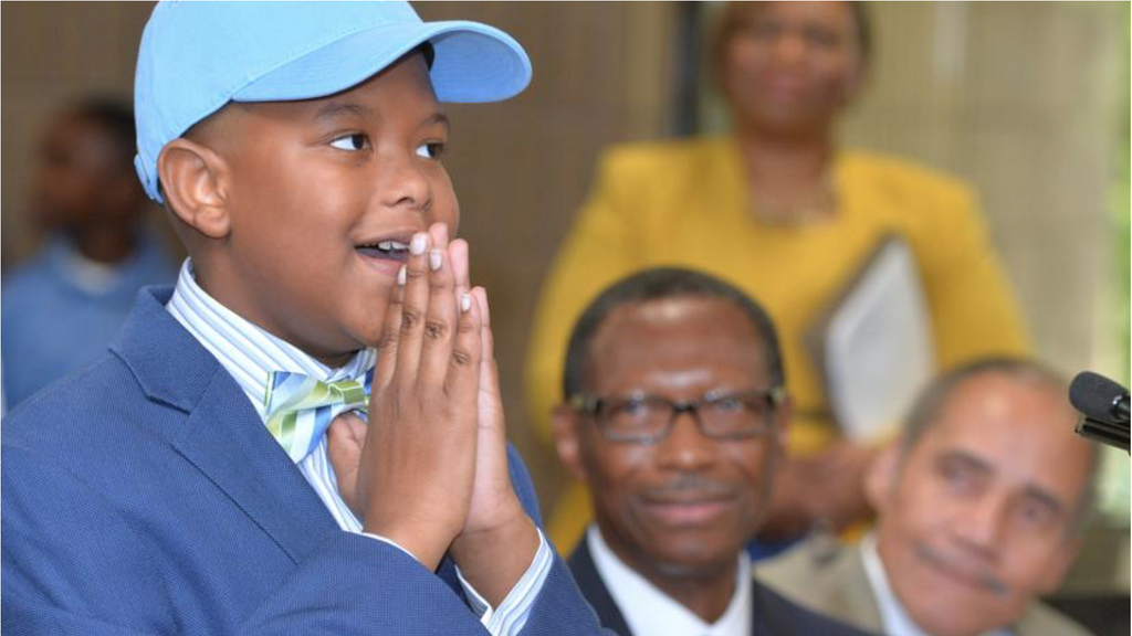 Southern University To Welcome 11-Year-Old Prodigy With A Full-Ride Scholarship