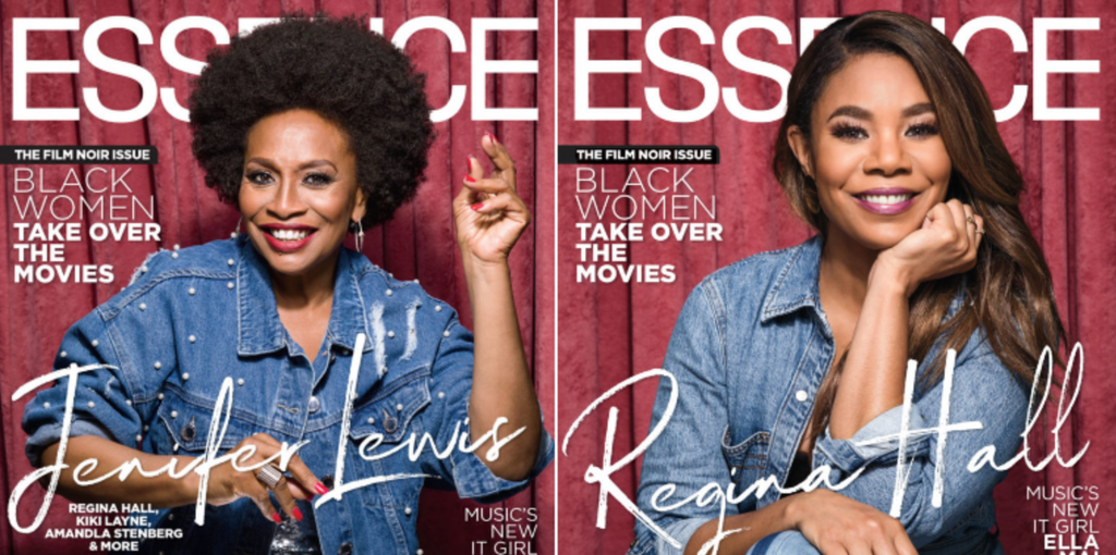 Essence's 2019 Black Women In Hollywood Honorees Represent Generational Black Girl Magic In TV And Film