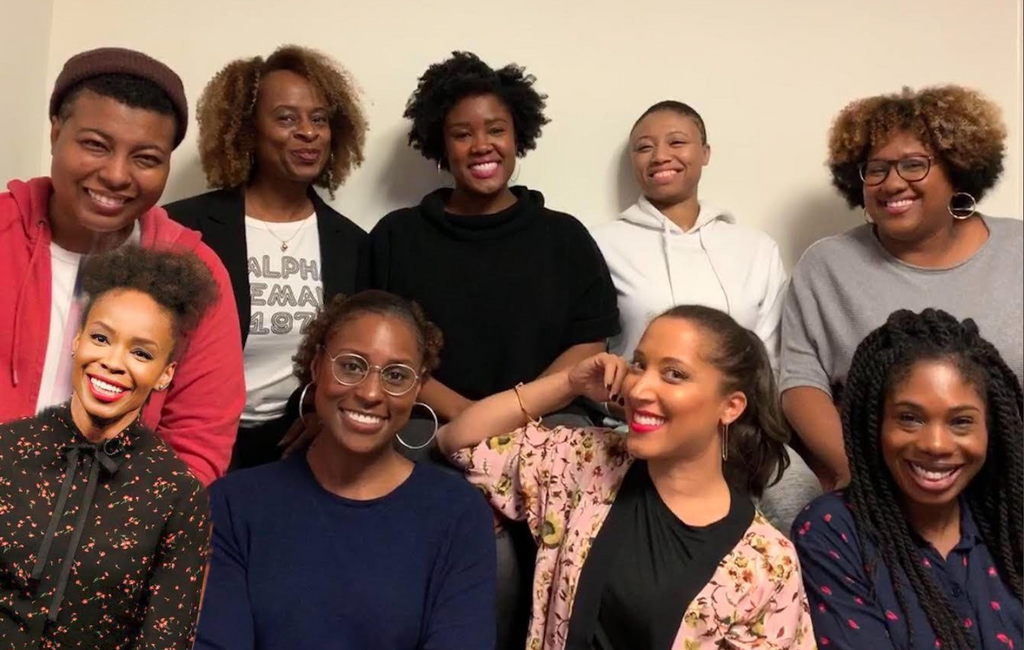 Three Reasons to be Excited about Robin Thede and Issa Rae's New 'Black Lady Sketch Show' (Hint: Making History is One of Them)