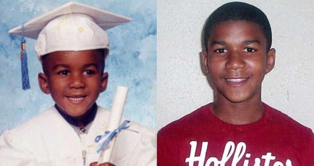 Remembering Trayvon Martin on His Birthday