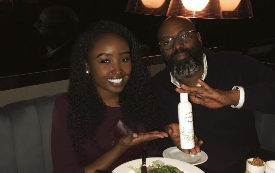 New Voices and Shea Moisture Founder Richelieu Dennis Invests $1 Million in Beauty Startup NaturAll Club