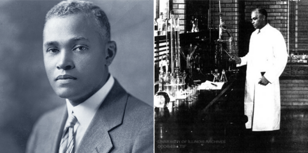 There's Now a National Historic Chemical Landmark Dedicated to the First African American to Earn a Ph.D. in Chemistry
