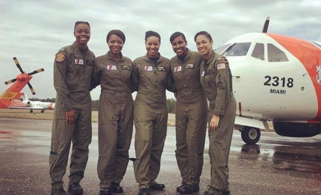 Black Woman Aviator Earns Top Honor, Celebrates Historic Milestone with More Black Girl Magic