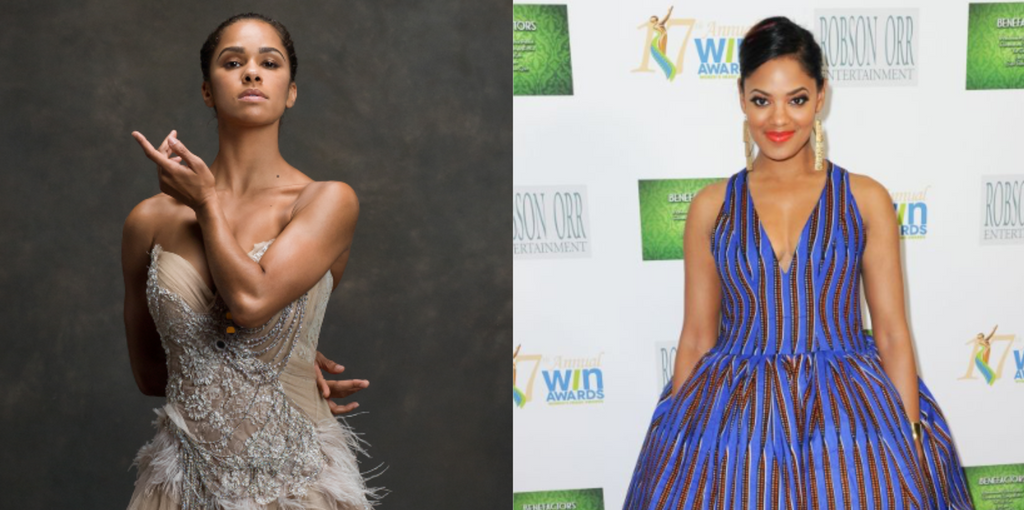 Misty Copeland Biopic Secures Black Woman Director