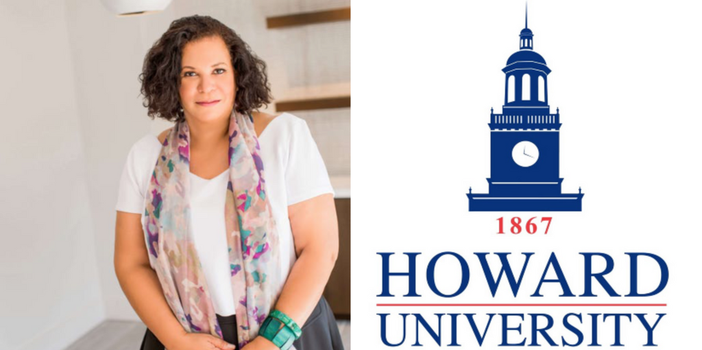 Hazel Ruth Edwards Continues to Build on her Family's HBCU Legacy as Howard's First Woman Architecture Chair